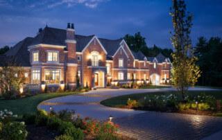 High Performance Luxury Home in Frontenac, Missouri