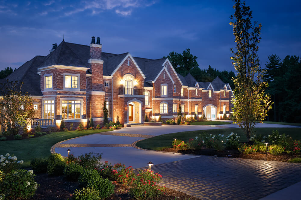 High Performance Luxury Home in Frontenac, Missouri