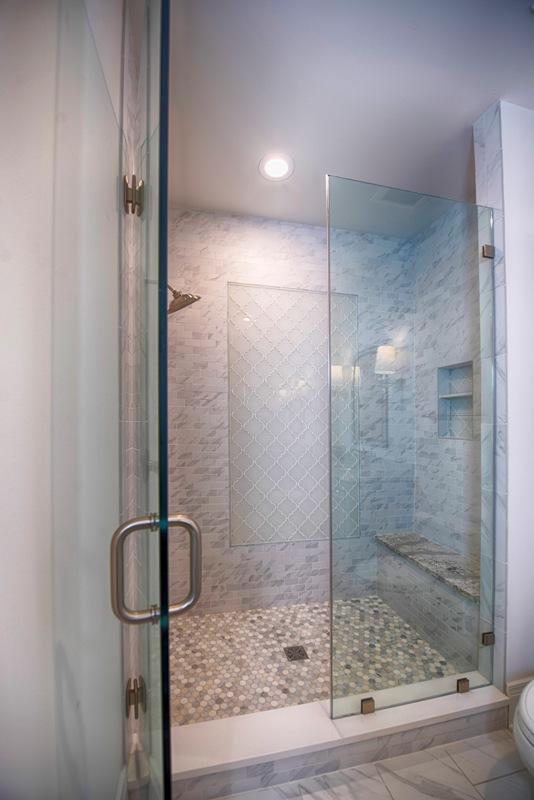 Custom Luxury Bath