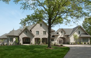 High Performance Luxury Home in Town & Country, Missouri