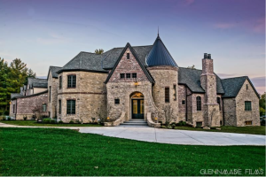 Custom-Home-Exterior-St. Louis