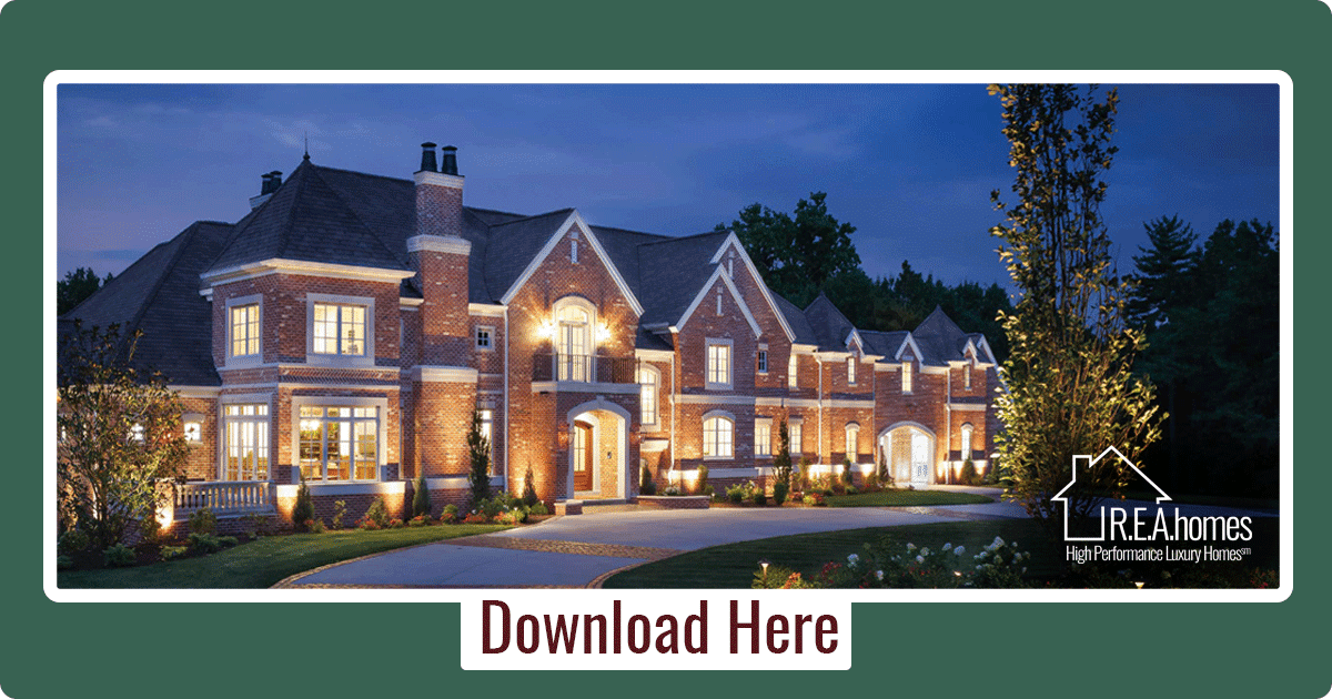 Custom not commodity why custom homes are better for your for Custom home designer en ligne