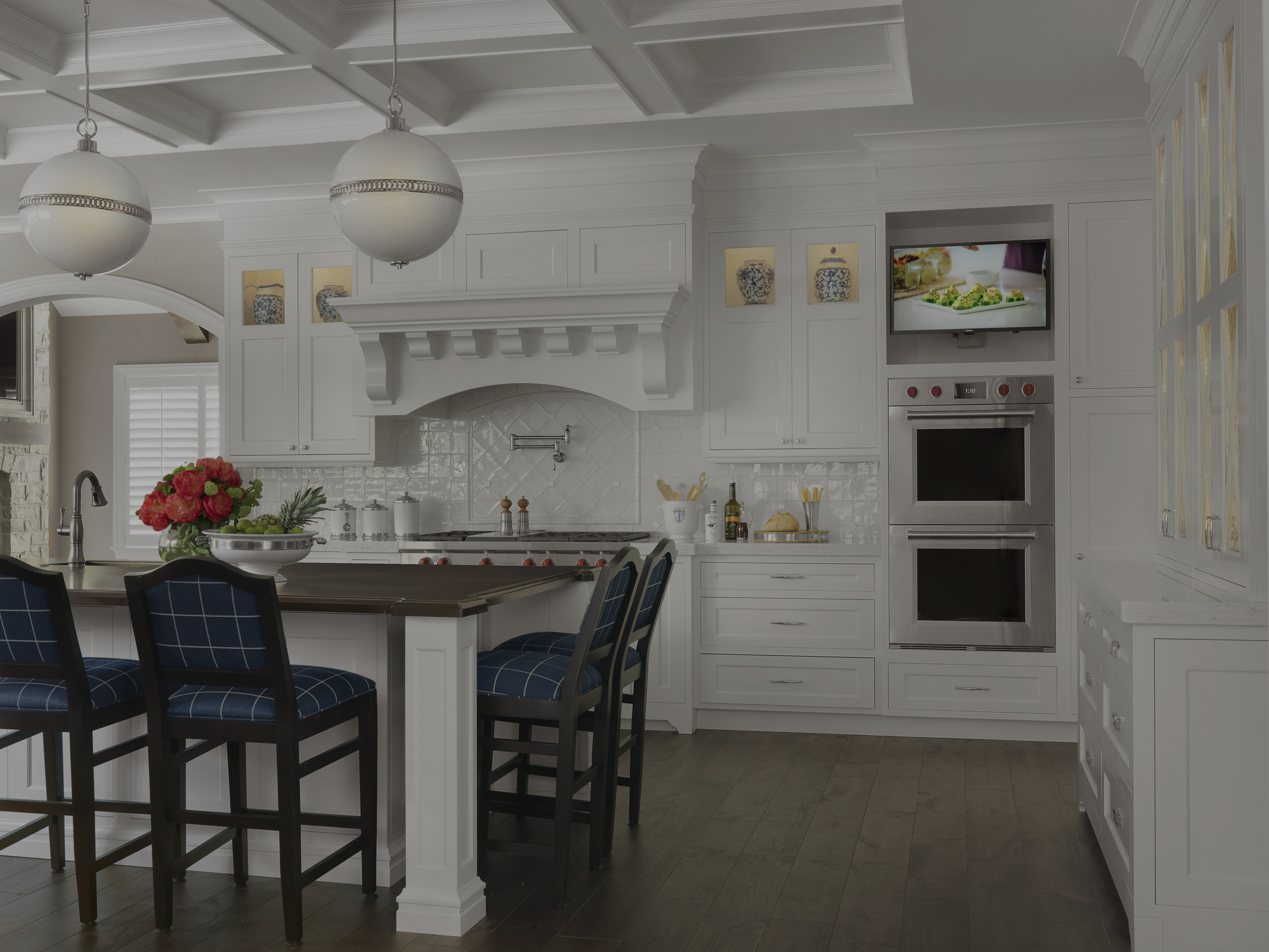 Bon Custom Kitchen Design St Louis