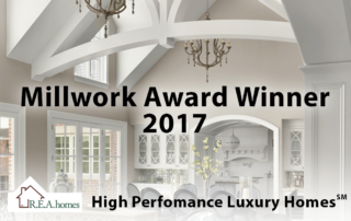 Millwork Award 2017