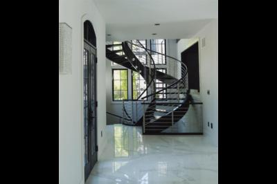 Custom Staircase 2